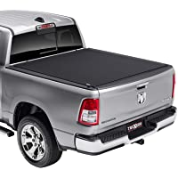 TruXedo Pro X15 Soft Roll-up Truck Bed Tonneau Cover | 1446601 | fits 06-08 Dodge Mega Cab 6' Bed