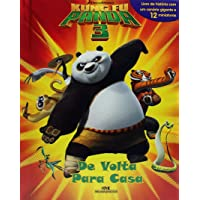 Kung Fu Panda 3: De Volta Para Casa