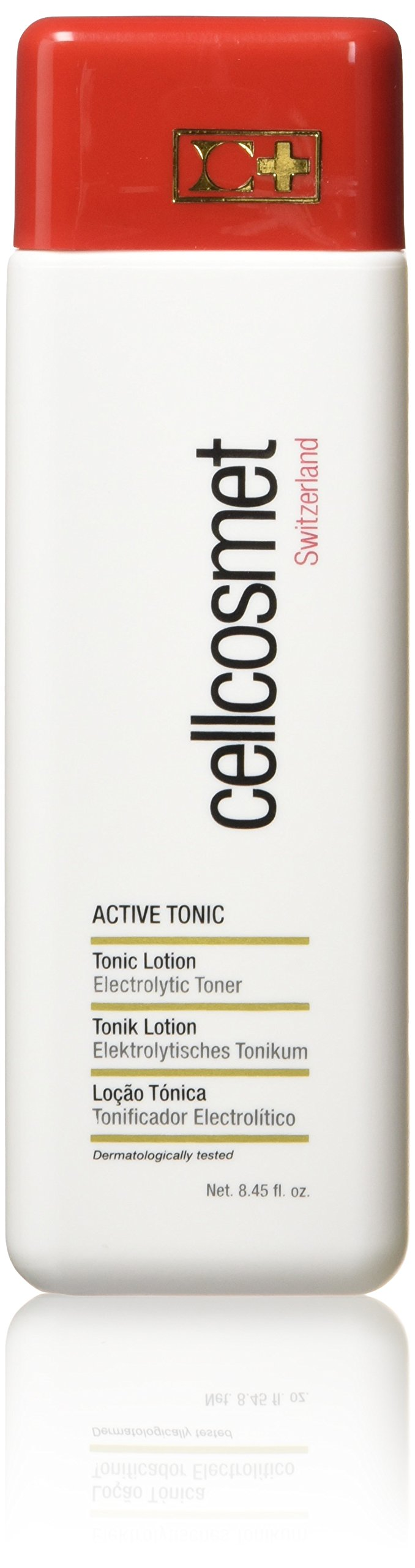 Cellcosmet Active Tonic 8.45 fl oz 250ml by Cellcosmet