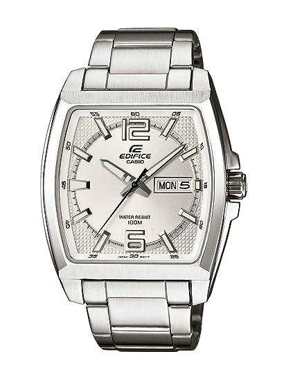 Casio EFR-100D-7A - Reloj (Pulsera, Masculino, Acero inoxidable,