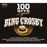 100 Hits Legends-Bing Crosby