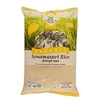 24 Mantra Organic Sonamasuri Raw Rice, 5kg