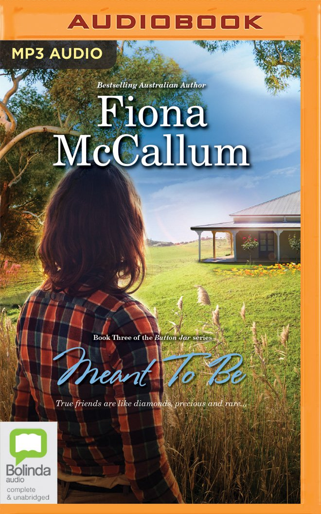 Download Meant to Be (Button Jar) ebook