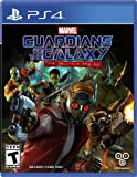 Guardians of the Galaxy: The Telltale Series - PlayStation 4 - Standard Edition