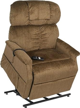 Amazon.com  Golden Technology PR-501M 26D Comforter Lift Chair - Brown  Beauty  sc 1 st  Amazon.com & Amazon.com : Golden Technology PR-501M 26D Comforter Lift Chair ...