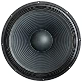 "Seismic Audio - 18"" Raw Subwoofer/Woofer/Speaker"