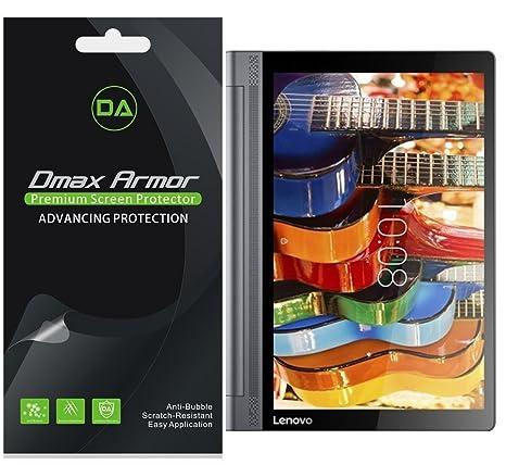 Dmax Armor [3-Pack] for Lenovo Yoga Tab 3 Pro - 10.1