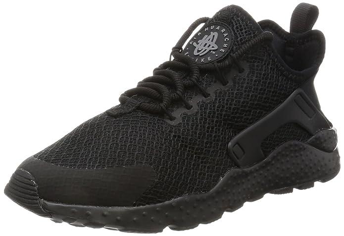 1ee0894d9a1f3 Nike Women s Air Huarache Run Ultra Low-Top Sneakers  NIKE  Amazon.ca   Shoes   Handbags