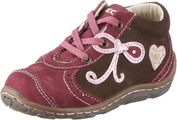 Geox , Chaussures Souple pour bébé (garçon) Violet