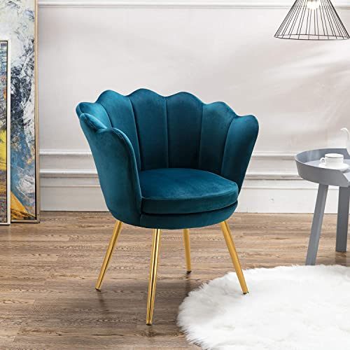 Chairus Velvet Accent Chair