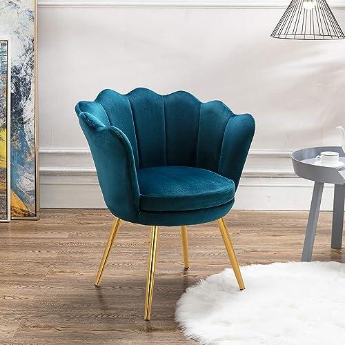 Chairus Velvet Accent Chair
