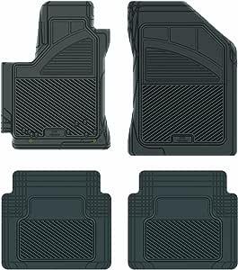 Custom Fit Car Mat 4PC 1104033 PantsSaver Tan