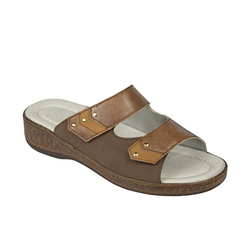 6a6ea25be02 DR Scholl Sandalias de Vestir de Material Sintético para Mujer  Amazon.es   Zapatos y complementos