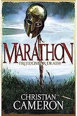 Marathon Kindle Edition