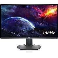 """Monitor Dell Gamer 27"""" S2721DGF Preto"""