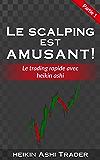 Le Scalping est amusant ! 1: Partie 1 : Le Trading rapide avec Heikin Ashi