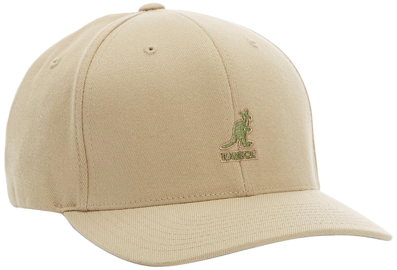 Kangol Wool Flexfit Baseball Cap Kangol Headwear