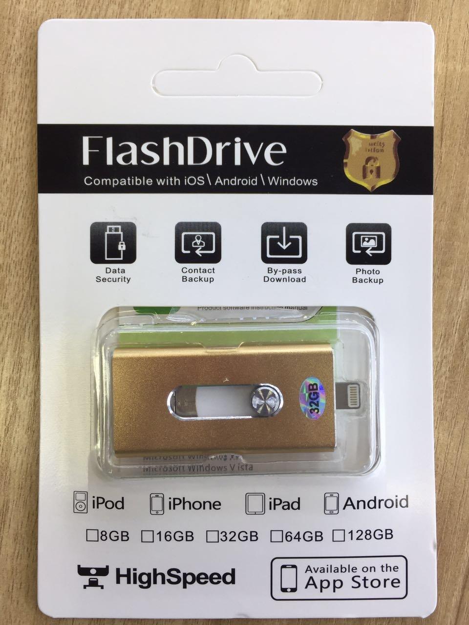 3 In 1 Lightning Otg Usb Flash Drive 32 64 128 256gb Pen Flashdisk Addlink Dual 32gb Swivel Black For Iphone Ipad Ios Android Pc Memory Stick Computers Accessories