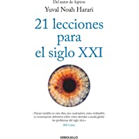 Image for 21 lecciones para el siglo XXI / 21 Lessons for the 21st Century (Spanish Edition)