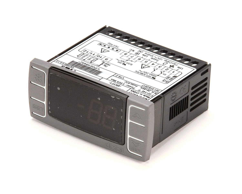 Atosa W0302162 Digital Freezer Controller