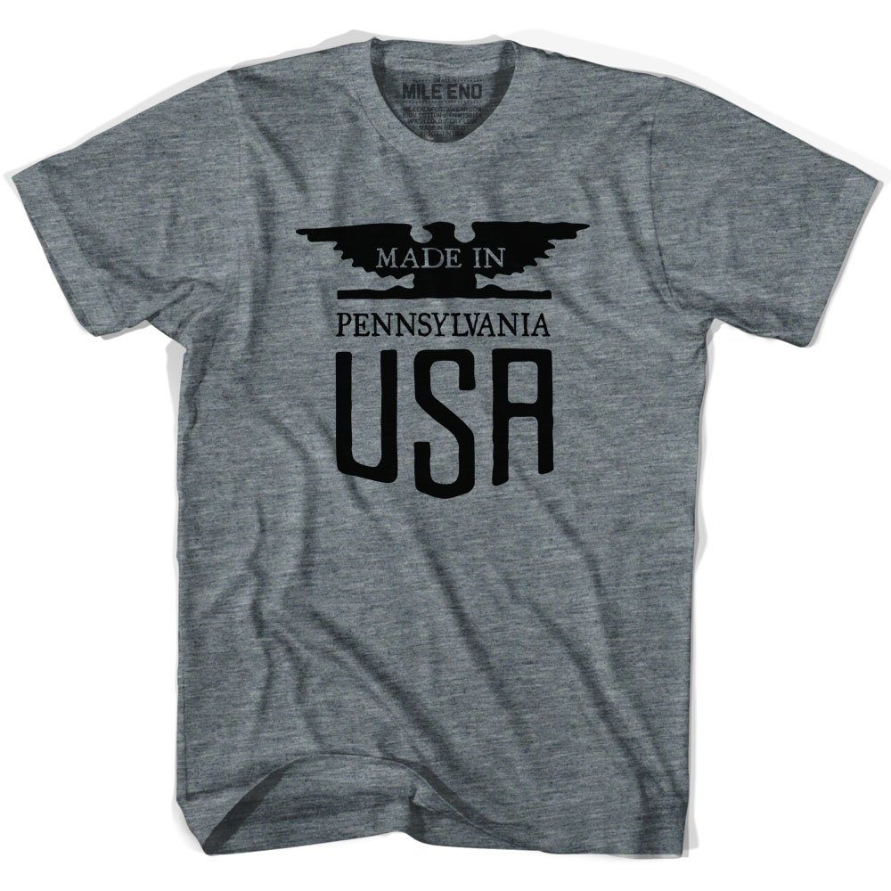 Made in Pennsylvania Vintage Eagle T-shirt