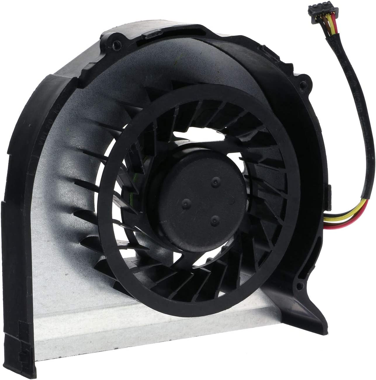 CPU Cooling Fan for HP ZBOOK 15 G1 G2 734290-001 734289-001 AB07505HX170B00