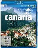 Gran Canaria [ 3D Blu-ray ] - Natur pur