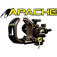 New Archery Apache Drop Away Arrow Rest (Black, Lefthand)