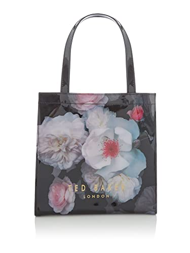 2bf4245b5 Ted Baker Cerycon Chelsea Black Small Bag: Amazon.co.uk: Shoes & Bags