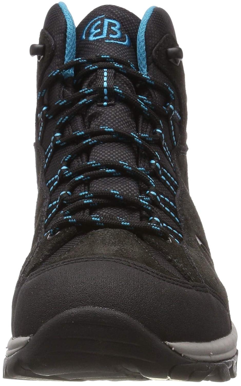 Zapatos de High Rise Senderismo para Mujer Bruetting Mount Bona