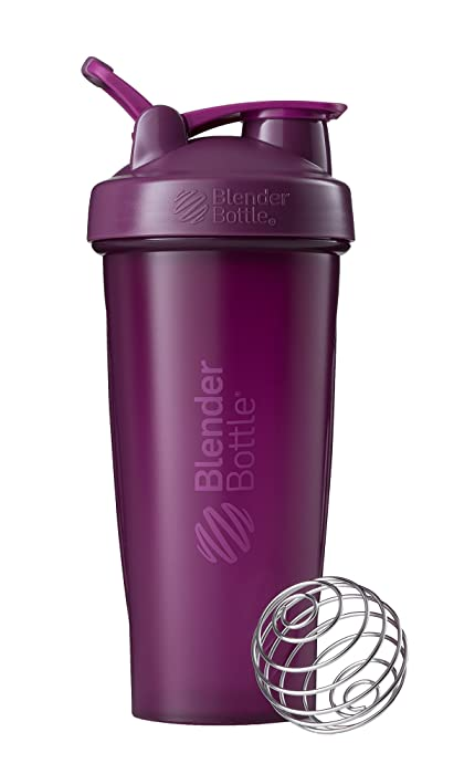 The Best Blender Bottle Lid With Loop