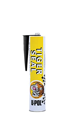 U-Pol Products 0727 Black Tiger Seal Adhesive/Sealant