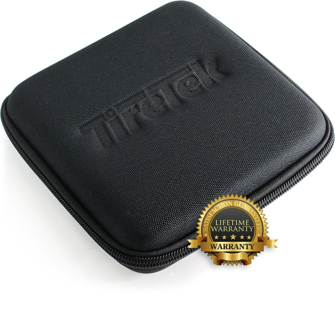 4,1 bares Medidor de presi/ón de neum/áticos de calidad TireTek con v/álvula de retenci/ón integrada