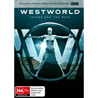 Westworld: S1