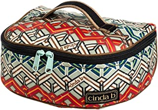 product image for Cinda b. Train Case Ii, Ravinia Black
