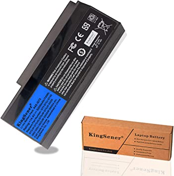 Visiodirect Batterie Compatible ASUS G73SW G53SX G73 G73G G73GW G73J G73JW G73S G73SW G73JH 14.8V 4400Mah