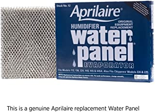 product image for Aprilaire RP12 Water Panel #12