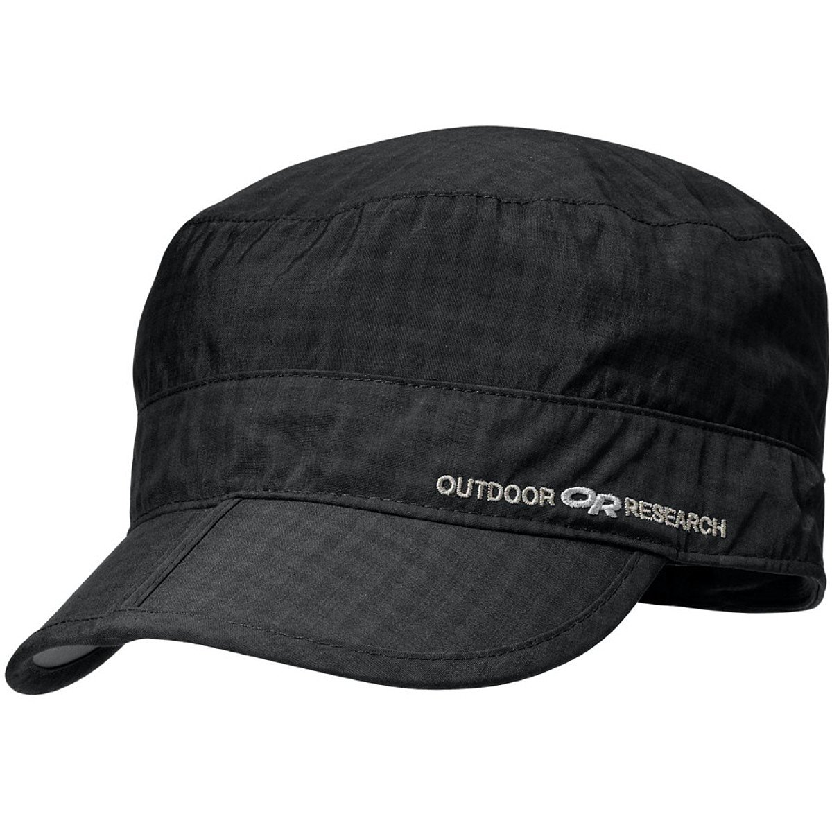 Outdoor Research Radar Pocket Cap, Black Check, X-Large