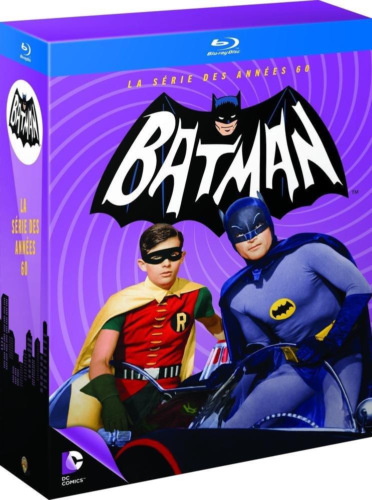 Batman - La série TV complète [Blu-ray] by
