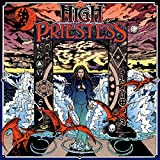 713BKgTeswL. SL160  - High Priestess - High Priestess (Album Review)