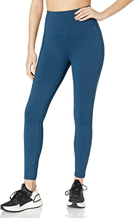 Core 10 Amazon Brand Women's High Waist Workout Legging with