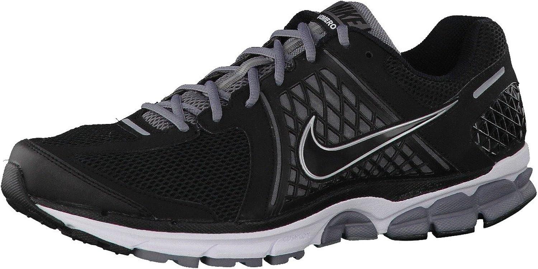 Nike Zoom Vomero + 6 Zapatos Para Hombre 443812, Schwarz, 44.5: Amazon.es: Zapatos y complementos