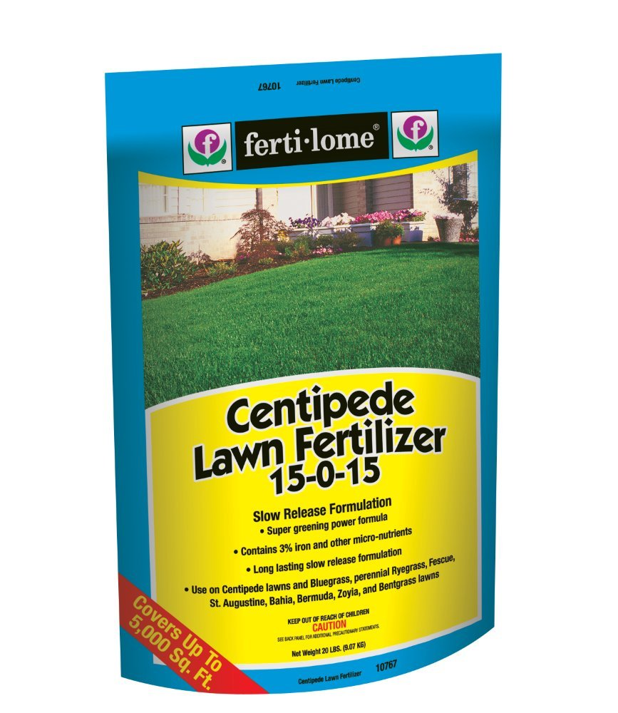 Voluntary Purchasing Group Inc 20LB Centipe Fertilizer