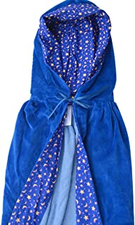 product image for Classic Cloaks, Velour, 35'', in Celestial Blue