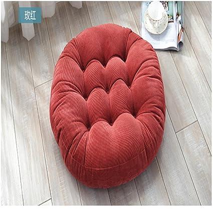 Cojines de asiento para silla de oficina, cómodos, para ...