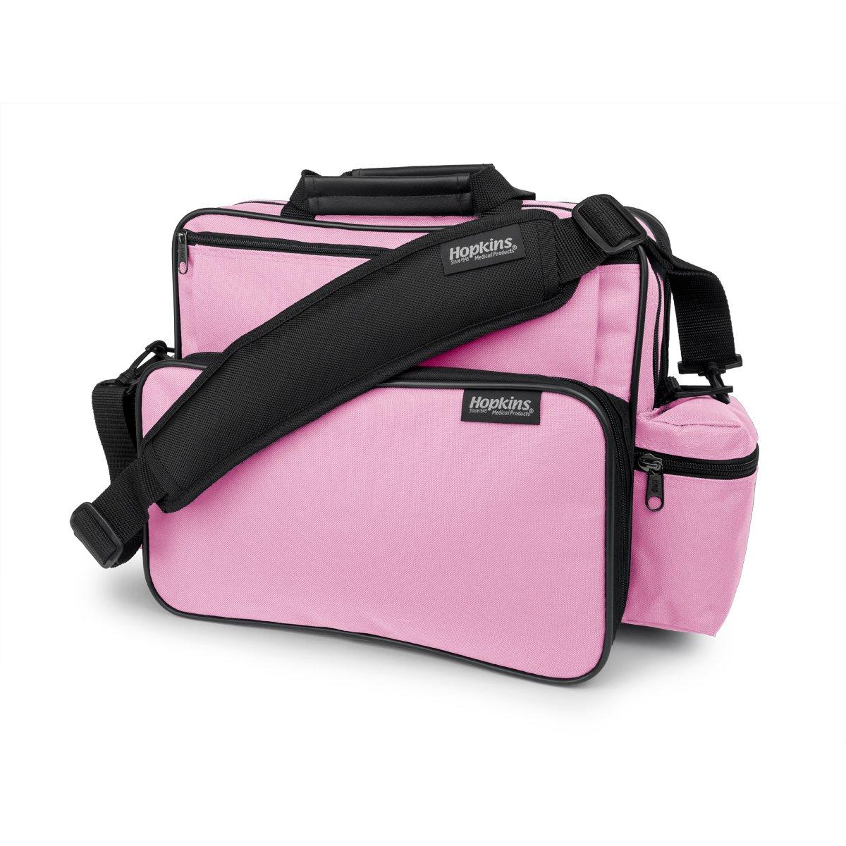 Hopkins Medical Products Home Health Shoulder Bag - Pink