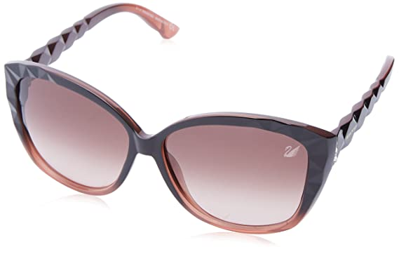 De Swarovski 60 13 Sk0058 140Montures 66f Lunettes Sunglasses n0OkPXwN8