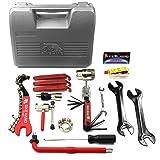 Bikehand Bike Bicycle Repair Tools Tool Kit Set (Color: Color, Tamaño: Size)