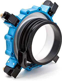 product image for Chimera Metal Quick Release Speed Ring for Profoto HMI Units.