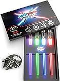 Lightsaber Chopsticks Set